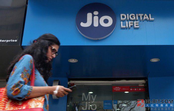 印度RJIL计划推出FTTH服务:继无线市场之后搅动固网市场