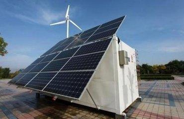 独立型储能电站更适合中国市场