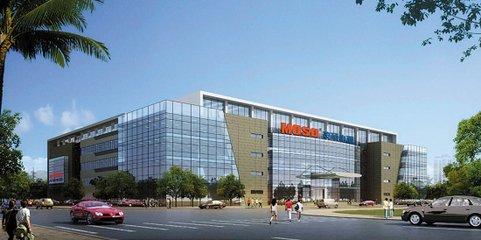 茂硕电源签约腾讯云 加速向出口跨境电商和新零售转型升级