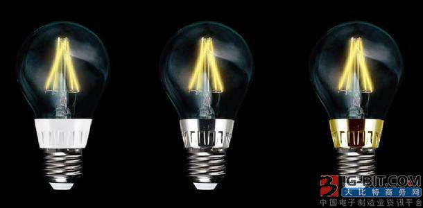 与晶电达成和解,All Star Lighting停售侵权LED灯丝灯