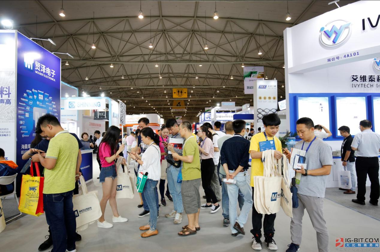 一场在成都的电子信息产业盛会,7月10号盛大开幕!