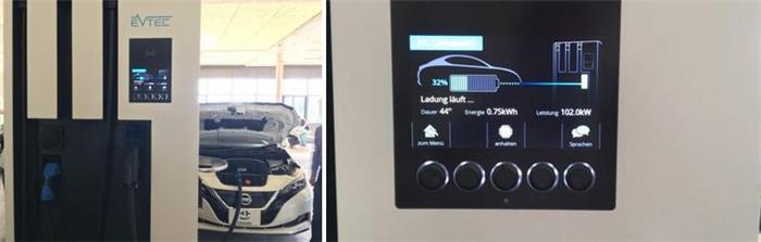 新款日产Leaf车型将配置60kWh电池及快充技术