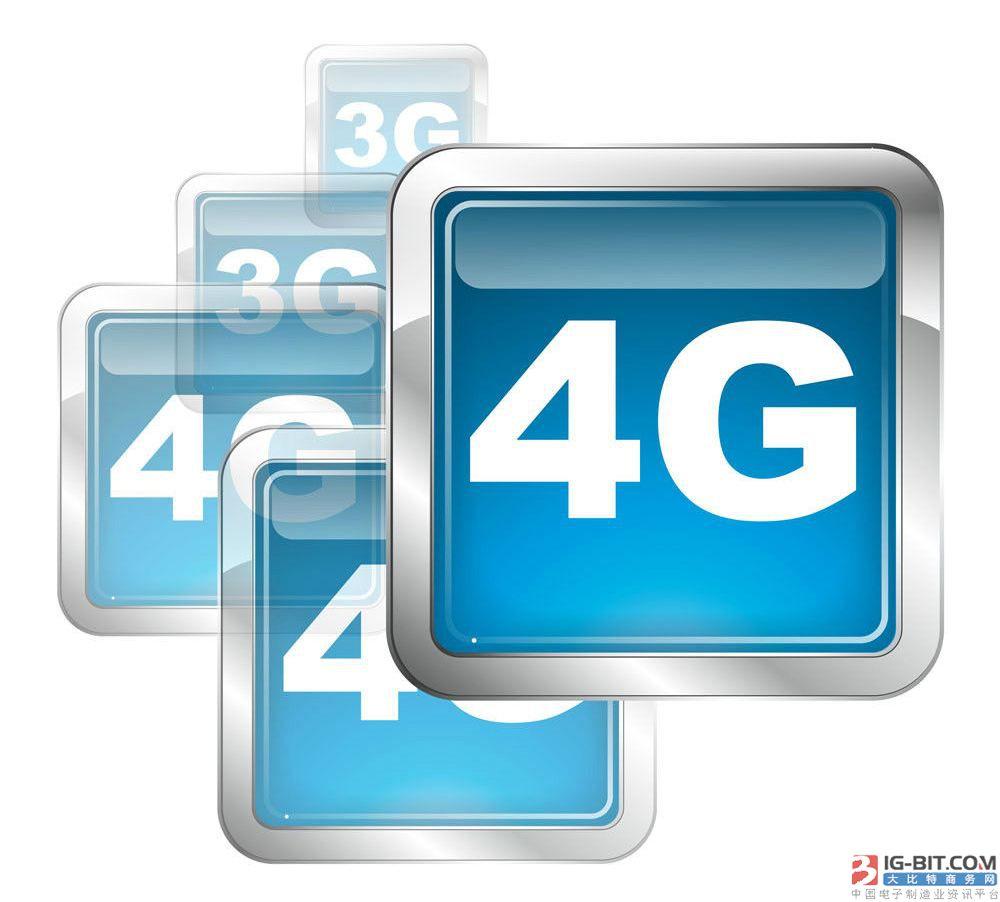 日海子公司与中移物联签署4G模组采购合同