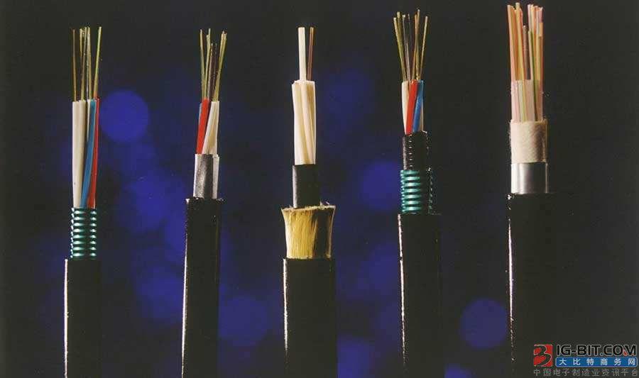 材料问题导致光缆性能下降 光缆厂商深感危机