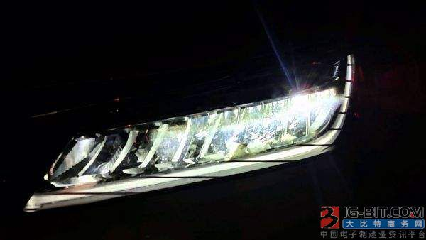 看好车用照明,欧司朗拟扩大马来市场的业务组合
