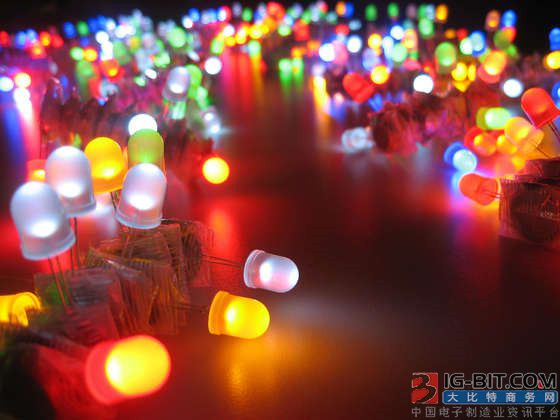 市场持续升温!小间距直插式LED显示屏将备受欢迎?