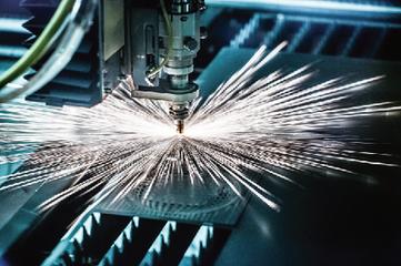 工业自动化升级 激光切割设备市场空间广阔