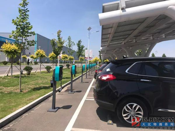 新能源汽车双积分交易平台上线:一个积分或不足千元