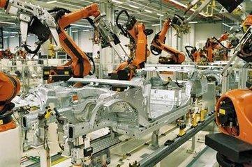 外企新一轮布局完成 国内机器人行业洗牌将至?