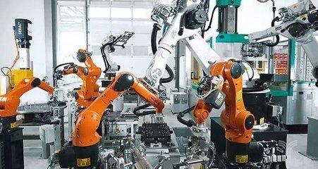 国产机器人和国外机器人差距到底有多大?