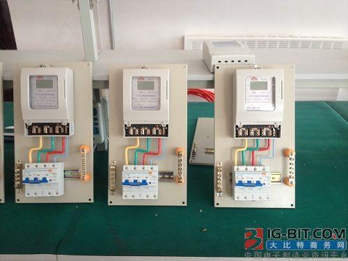一季度中国以4.96亿台安装量领跑全球智能电表市场