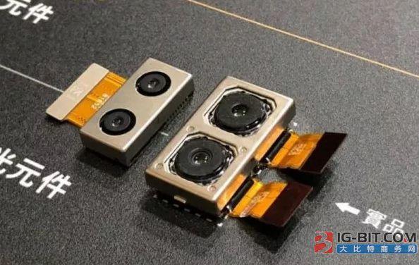 索尼Xperia XZ3相机曝光:或为前后双摄