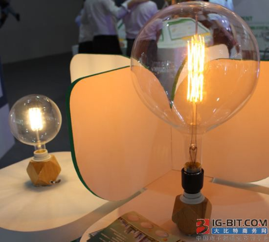 照明市场疲软 欧洲灯丝灯市场竞争激烈