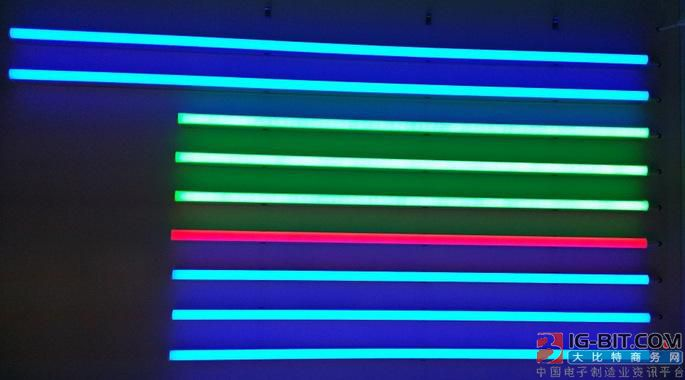 绿光LED灯泡可降低误抓其他保育物种的几率