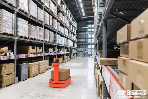 工业机器人人机协同仍将大行其道