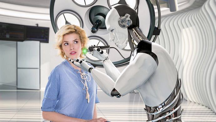智能医疗二次爆发 医疗的全产业链何时打通?