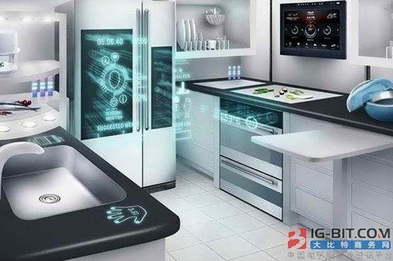 家电智能化加速,减外围、非隔离电源方案将成趋势?