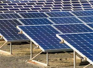 中国和意大利将在伊朗合作建设太阳能发电厂