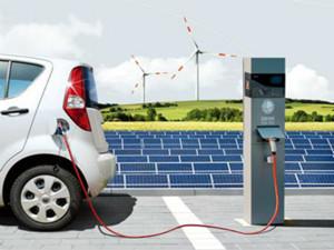 山东潍坊获批建设国内首个电动汽车交流充电桩检定装置