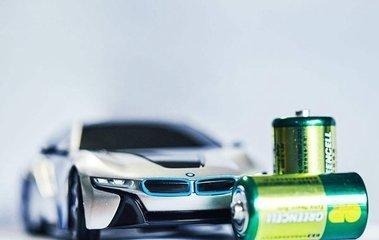 补贴尚未退坡 动力电池跨国巨头已在华抢占先机