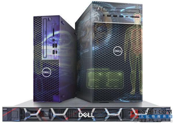 戴尔发布入门级Precision 3430 / 3630 / 3930 Rack工作站新品