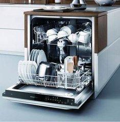 洗碗机已成为中国家电销售增速最快的品类之一