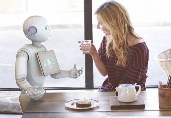 人工智能关键技术决定机器人产业前途