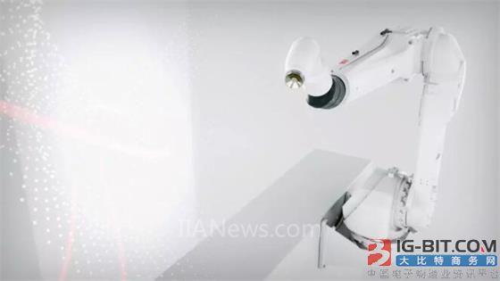 实时诊断!ABB全球首款互联雾化器让智能喷涂成为可能