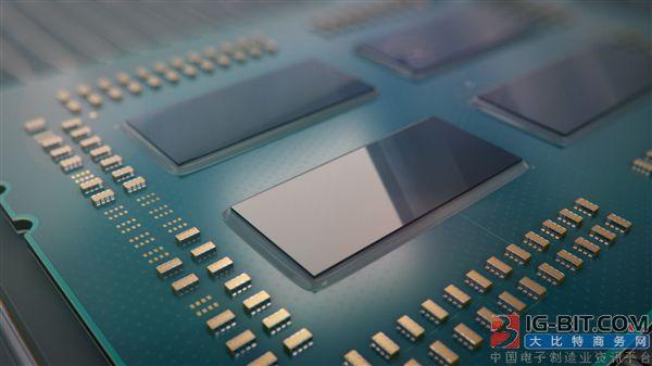 英特尔191亿美元业务面临威胁 AMD联手国产x86抢食份额