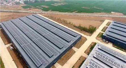 河北2020年新增分布式澳门赌场官网网站发电规模将达200万千瓦