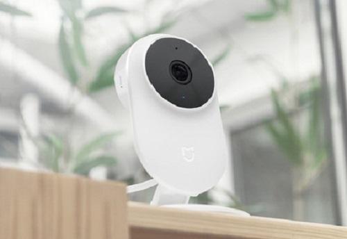 小米新款智能摄像机上市:AI人形智能侦测+语音通话