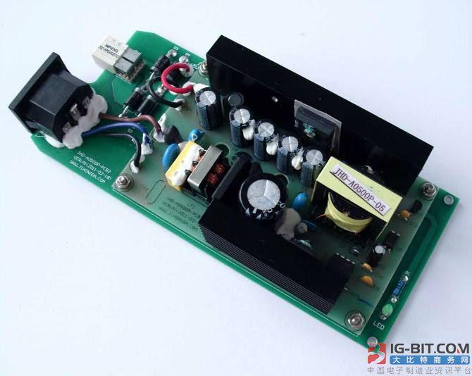 拯救EMI辐射超标,开关电源能做点什么?