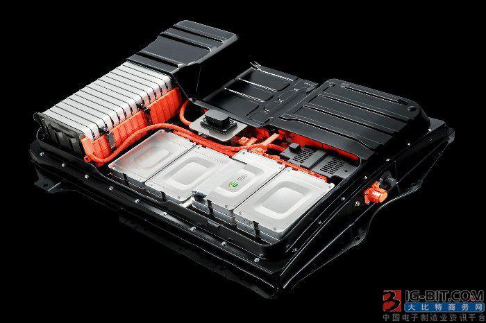 动力电池300wh/kg能量密度或提前实现