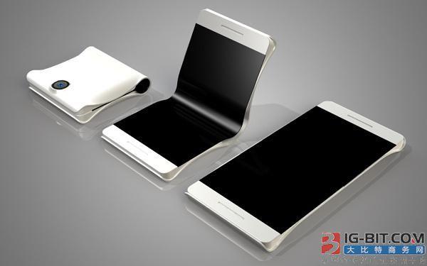 继全面屏之后的又一风口 可折叠手机是噱头吗?