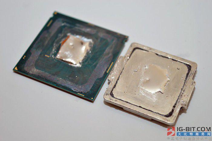 英特尔新一代处理器或于8月1日发布:超频5.5GHz