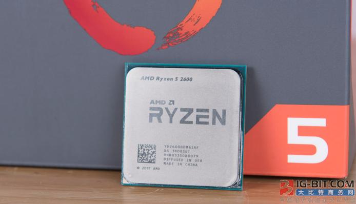没了矿卡还有Ryzen、EPYC处理器,AMD Q2季度预计营收大涨50%