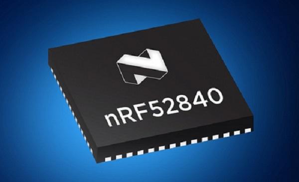 Nordic nRF52840多协议SoC在贸泽开售,可全面支持Thread和Bluetooth 5连接