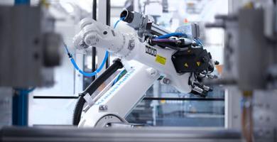 安徽省十条新政加快机器人产业发展
