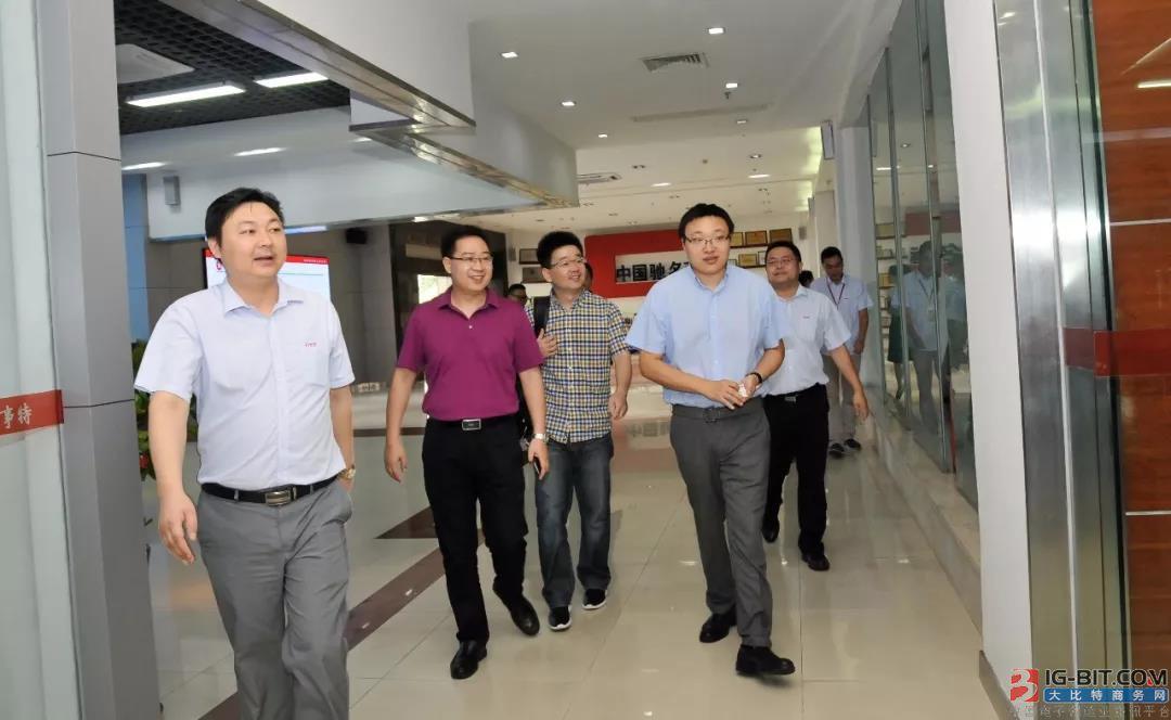 广州捷电通携手易事特加速推进电动车快充共享新模式!