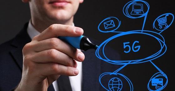 厂商纷纷押宝5G新业务 产业进入全面冲刺阶段