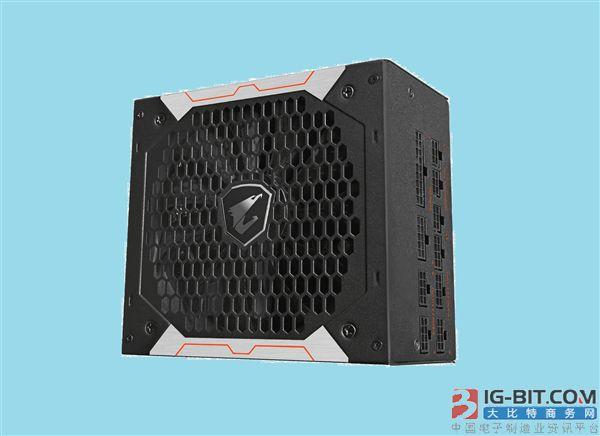 技嘉发布两款AORUS PC电源:80 Plus认证