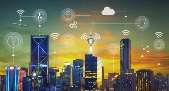 背靠智慧连接 LED灯开启百亿市场