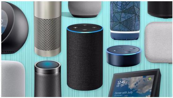 中国智能音箱已入局全球市场 双重商业模式迅速扩张