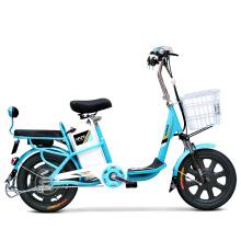明年4月15日起禁售无3C认证电动自行车
