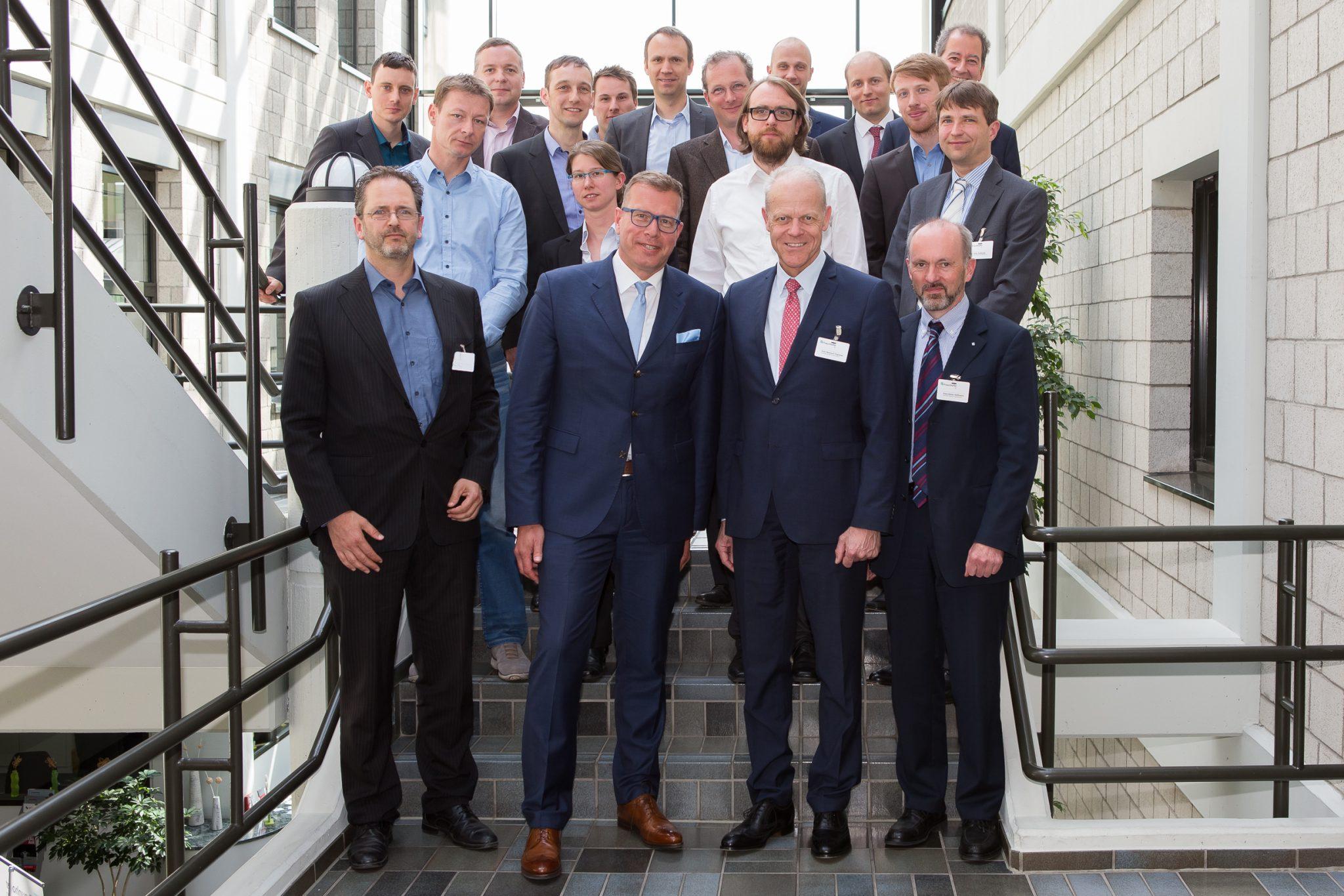 Fraunhofer开始开发新一代USP激光器