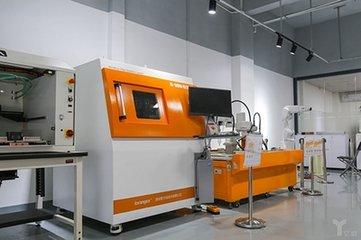 橙子自动化宣布完成9375万元B轮融资