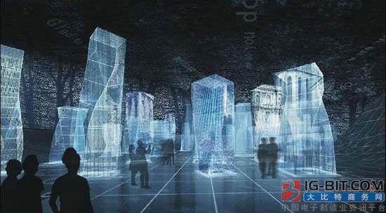 """华体照明联手浪潮软件,让城市""""智慧起来"""""""