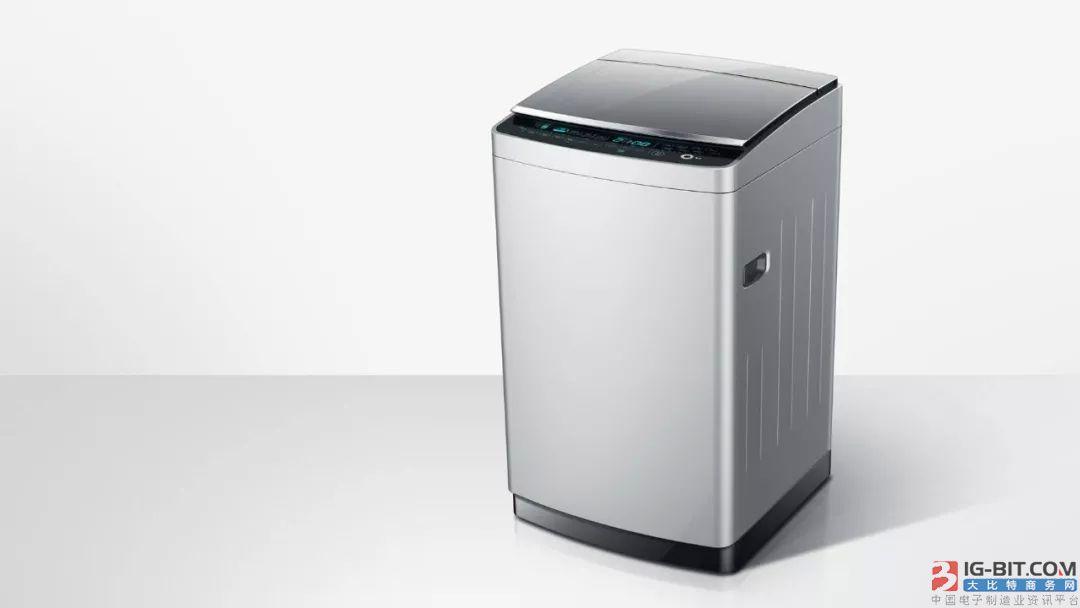 波轮变频洗衣机用电流检知电路标准化设计