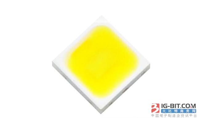 LG Innotek推出全球首款 Eye Pleasing LED