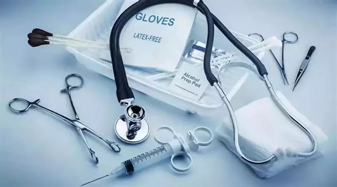 贸易战是医疗器械国产化的前哨战